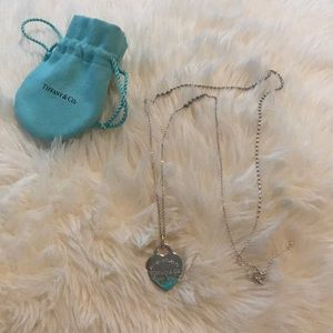 Tiffany color splash pendant